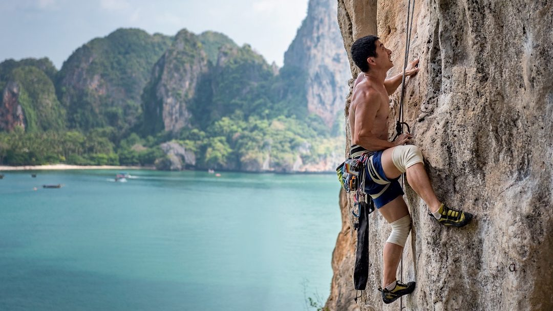 Finding the Perfect Replacement Rock Climbing Shoe Lace