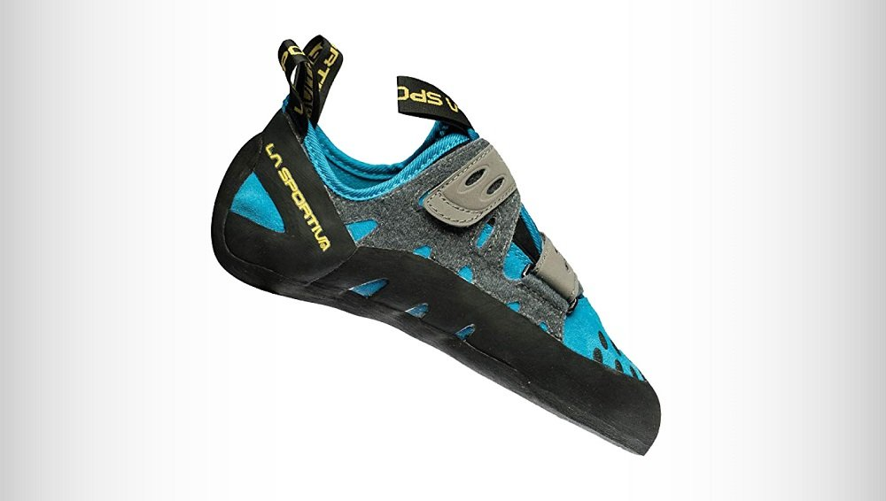 The 5 Best Bouldering Shoes for