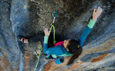 The 5 Best climbing Shoes for Women
