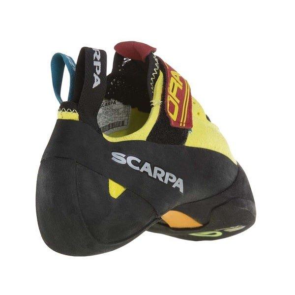 Scarpa Drago Heel