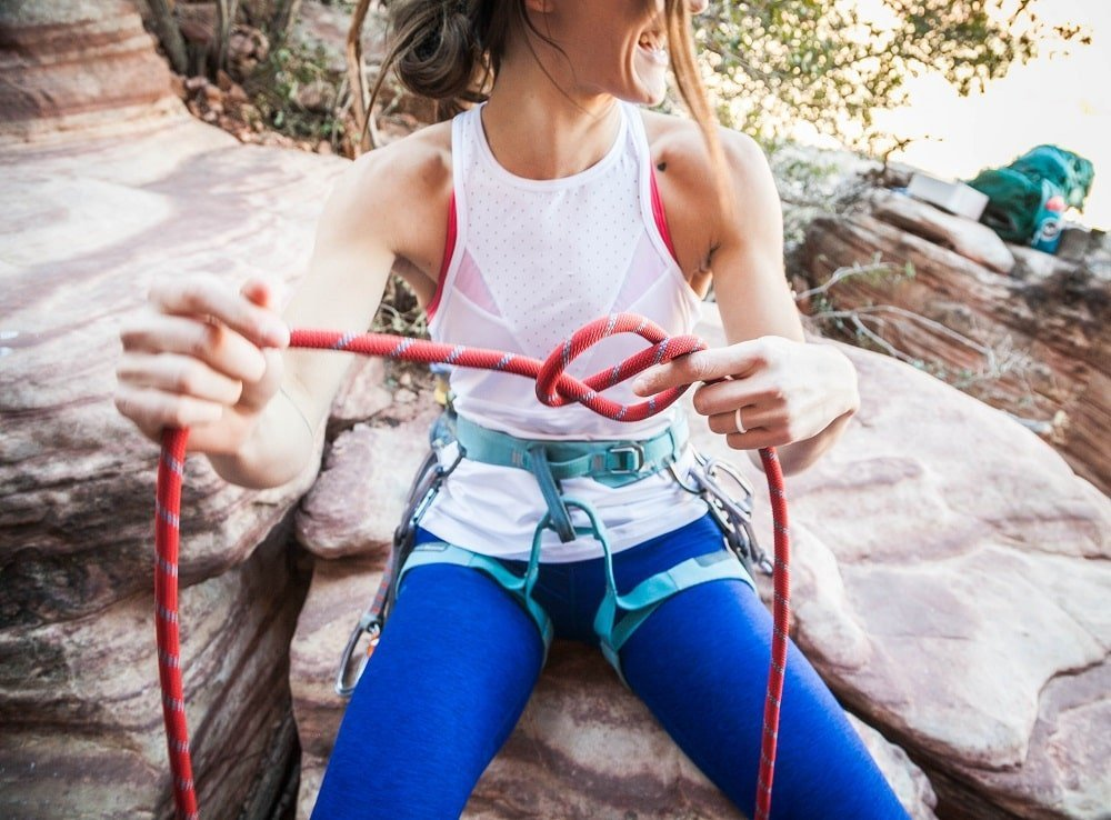 what to wear bouldering and rock climbing indoors